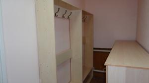 А эта мебель изготовлена непосредственно для наших клиентов